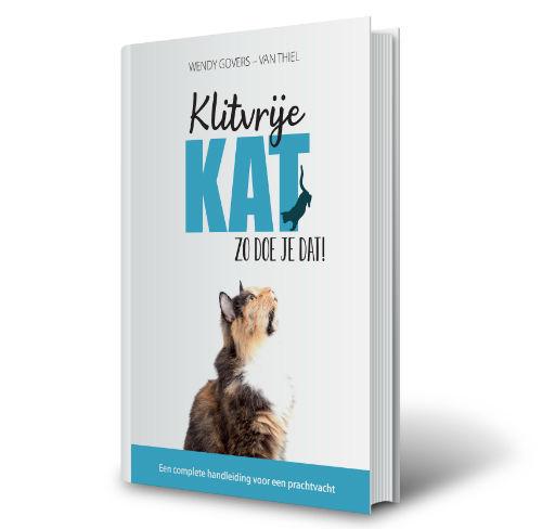 Boek Klitvrije Kat