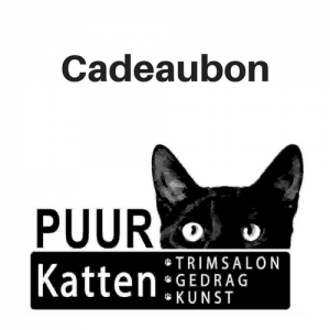 Cadeaubon PUUR Katten